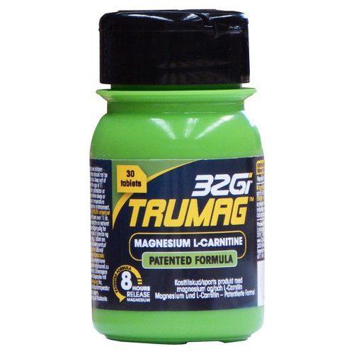 32GI Trumag Magnesium