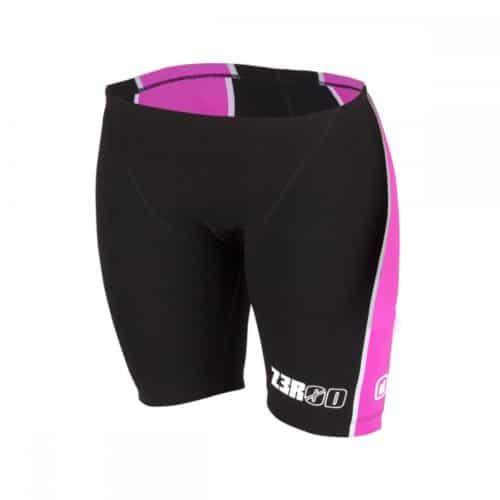 Z3R0D iShorts Woman pink