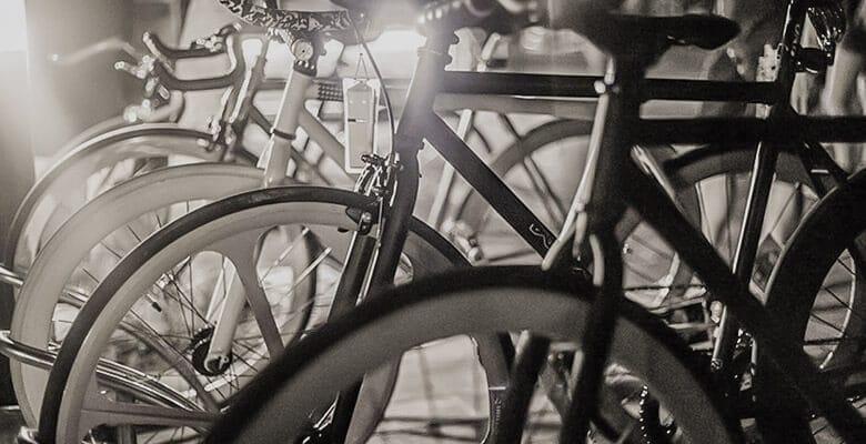 Lej en elcykel