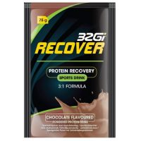 Protein Recovery fra 32Gi