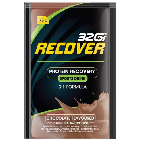 32Gi Sports Drik Protein Recovery 75g