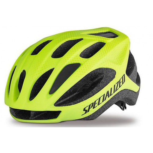 Specialized Align Gul Cykelhjelm