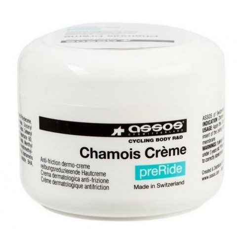 Assos Chamois buksecreme eller buksefedt