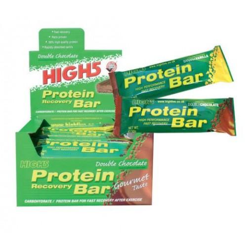 Proteinbar fra High5