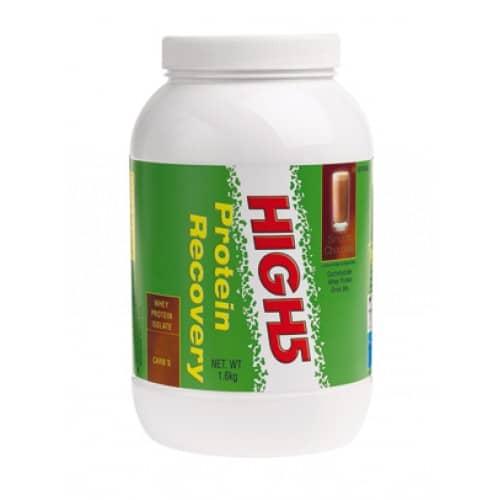 High5 Proteinpulver