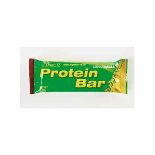 High5 Proteinbar