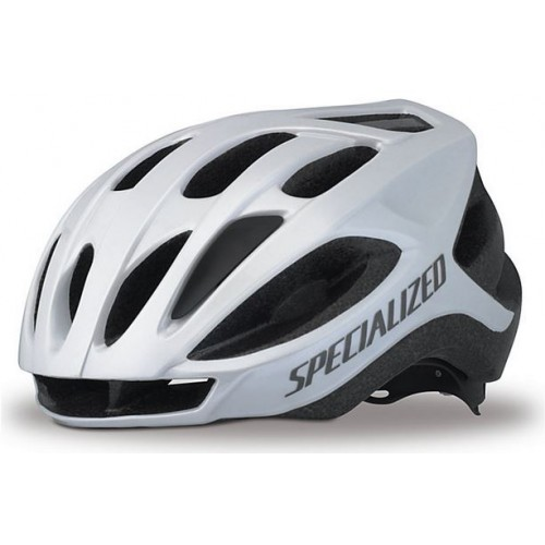 Specialized Align Hvid Cykelhjelm