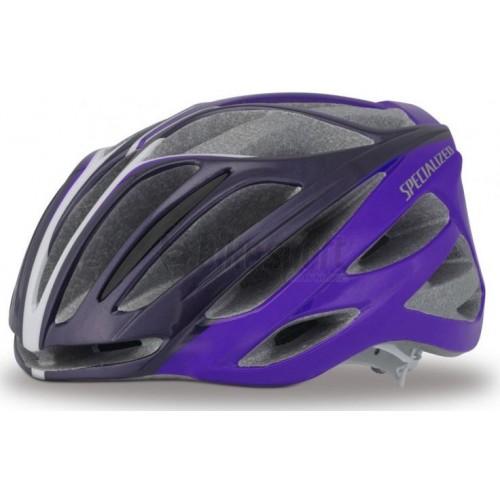 Specialized dame cykelhjelm
