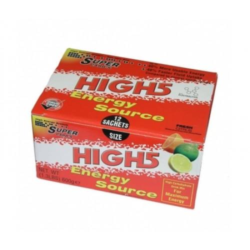 High5 Energipulver