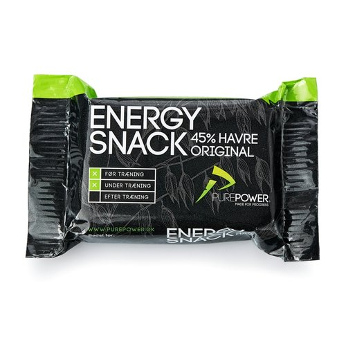 PurePower Energy Snack