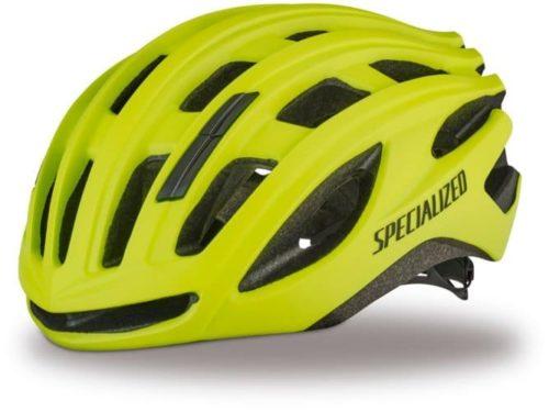 Specialized Cykelhjelm Propero 3 Gul