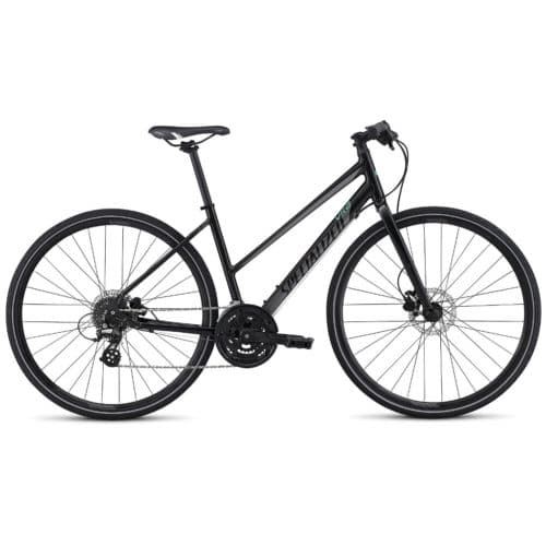Specialized Vita Disc ST 2017 Citybike