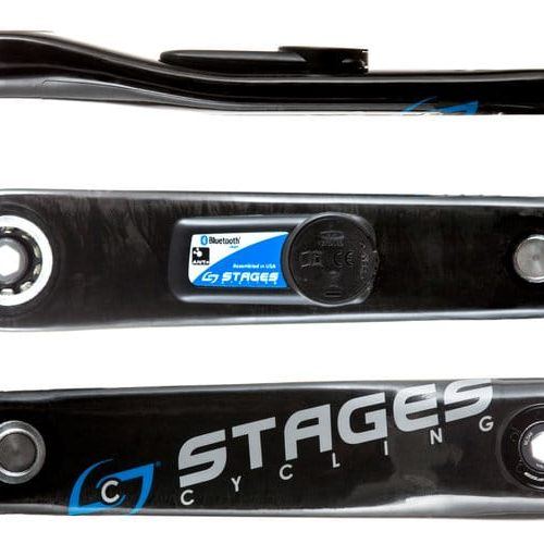 Stages Sram GXP