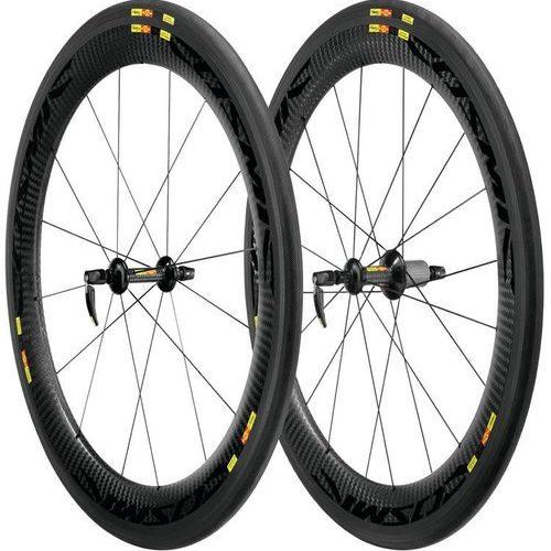 Mavic hjul - cykelhjul og cykeludstyr som holder - Daniabikes.com