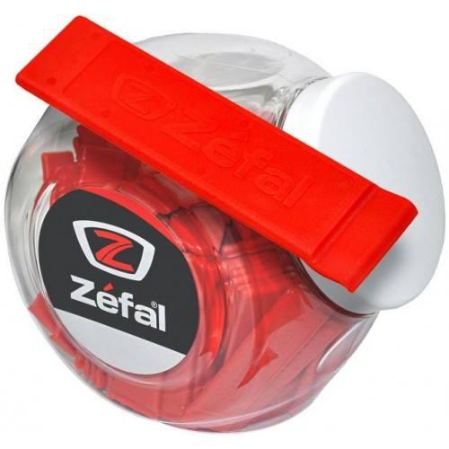 Dækjern fra Zerfal