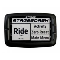 Stages Dash Cykelcomputer