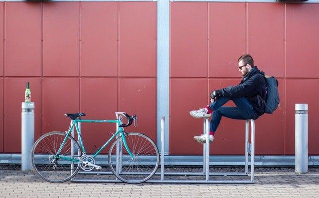 Sådan monterer du din Atera cykelholder
