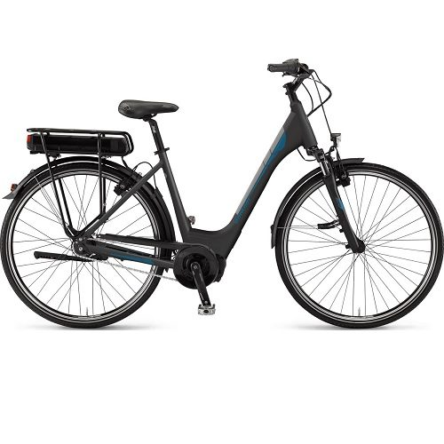 Winora Y170.F Elcykel monotube