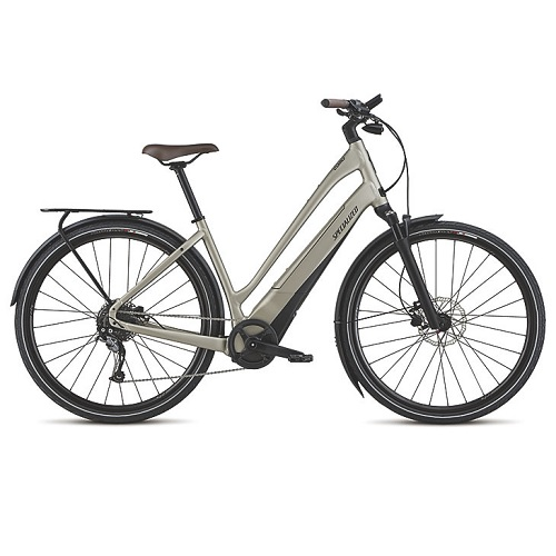 Specialized Turbo Como 4.0 Low-Entry 700C - NB Citybike 2018