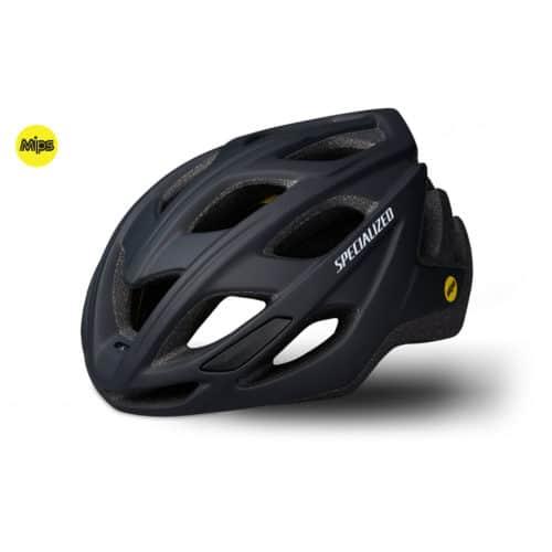 Specialized Chamonix MIPS Cykelhjelm Sort 2019