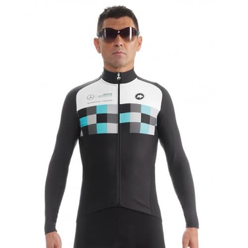 Assos CS Works Team Chronosuit Fantomdragt
