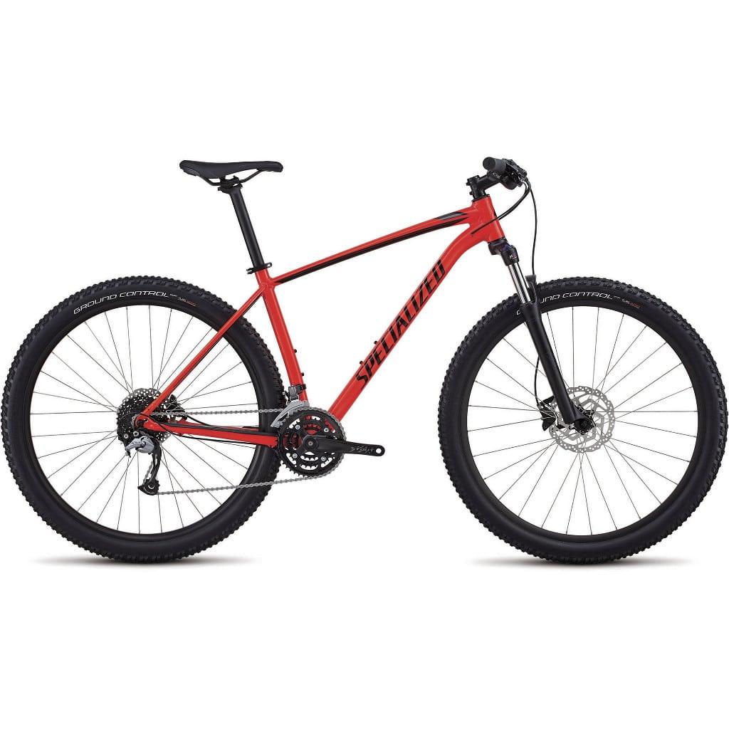Specialized Men's Rockhopper Comp 29 Mountainbike