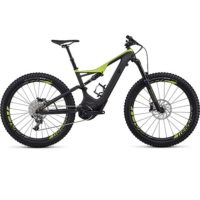 Specialized Men's S-Works Turbo Levo FSR 6Fattie/29 Mountainbike