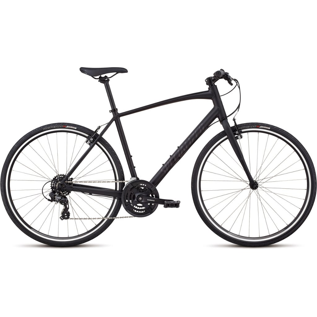 Specialized Men's Sirrus Alloy Citybike