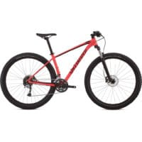 Specialized Womens Rockhopper Comp 29 Mountainbike Rød