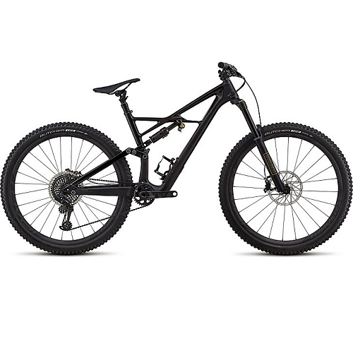 Specialized S-Works Enduro 29/6Fattie Mountainbike
