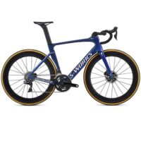 Specialized S-Works Venge ViAS Disc Di2 Racercykel