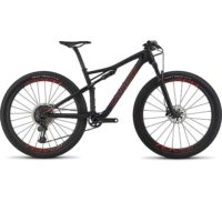 Specialized Women's S-Works Epic Mountainbike