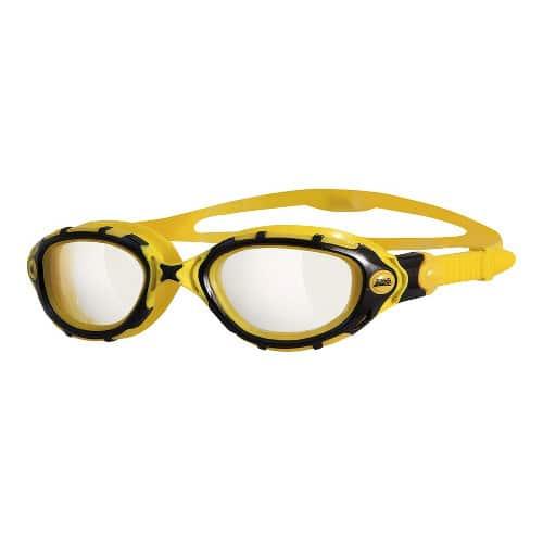 99edb81bff42 ... Zoggs Predator Flex Svømmebriller Billede af Dykkermaske ...