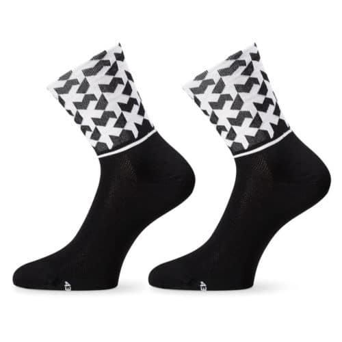 Assos monogramSock Evo8 sommer sokker