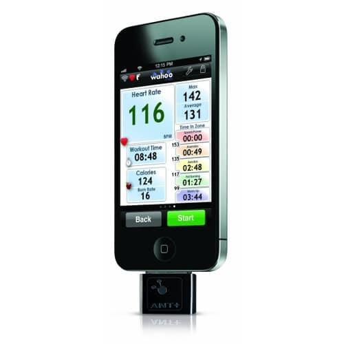 BKOOL ANT+ Hometrainer Dongle til ipad/iphone - DaniaBikes.com
