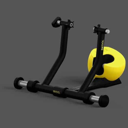 Bkool Smart Pro 2 Hometrainer træning