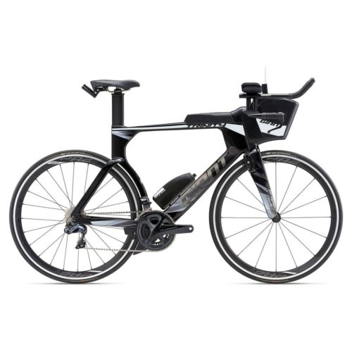 Giant Trinity Advanced Pro 1 Triathlon Cykel