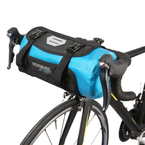 9L Bike-Packing til styr roswheel rulletaske