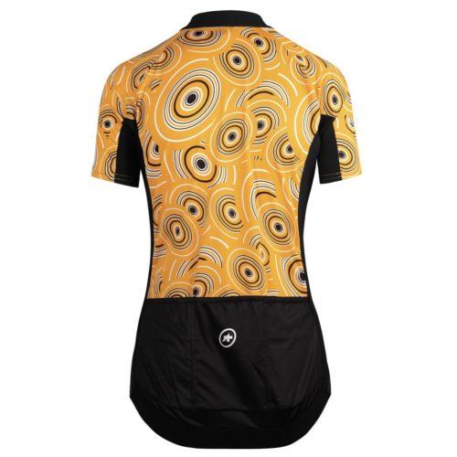 ASSOS UMA GT Short sleeve jersey