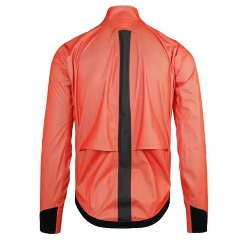 ASSOS Equipe RS Rain Jacket orange