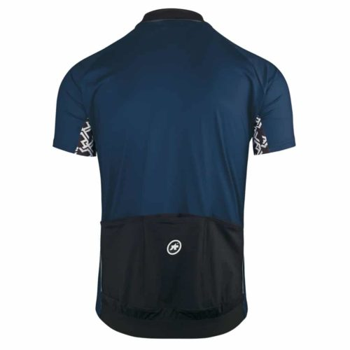 Assos Mille GT Short Sleeve Jersey Cykeltrøje