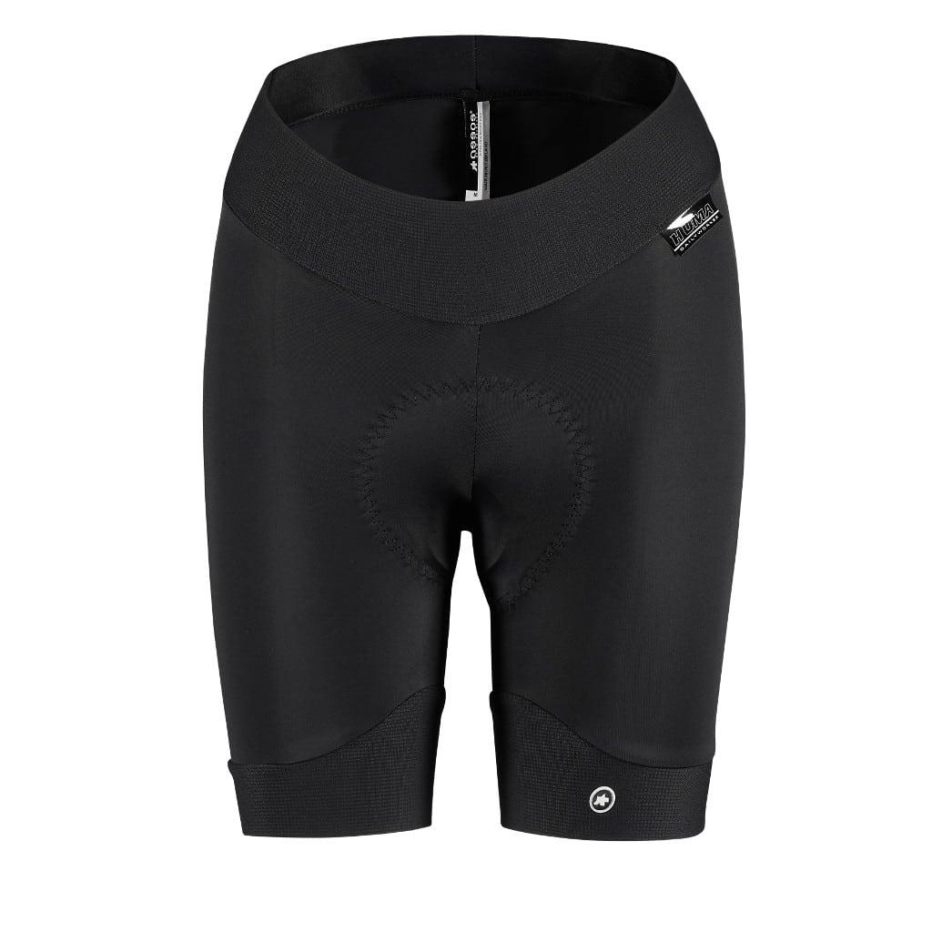 Assos UMA GT halvlange dame shorts
