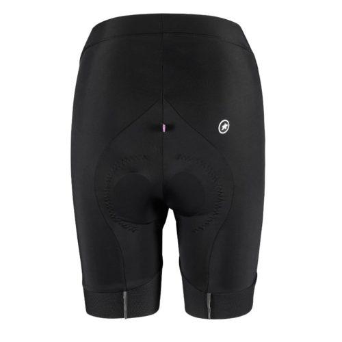 4bf10754 Assos UMA GT halvlange dame shorts Assos Dame Cykelbukser UMA GT Half Shorts