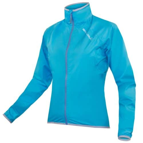 Endura Xtract Jacket ultramarine Dame