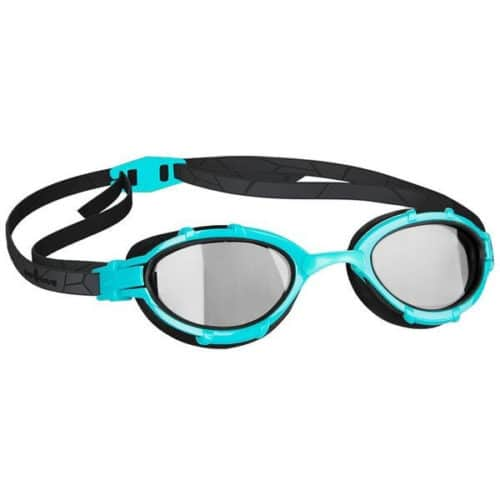 Mad Wave Performance Triathlon Photochromic Svømmebriller