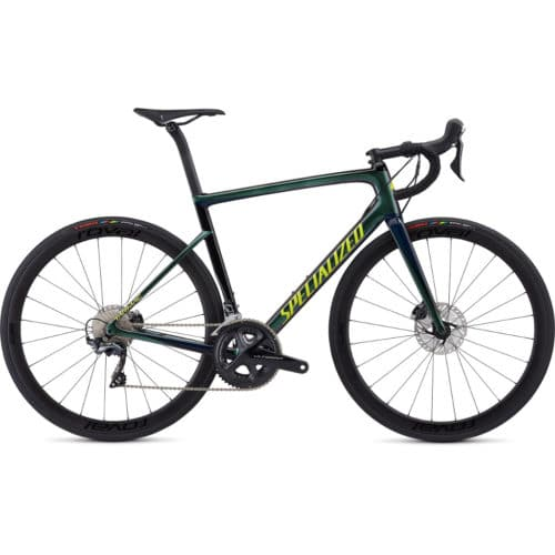Specialized Mens Tarmac Disc Expert 2018
