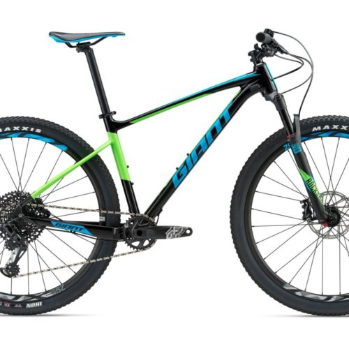 Giant Fathom 29er 1GE Mountainbike