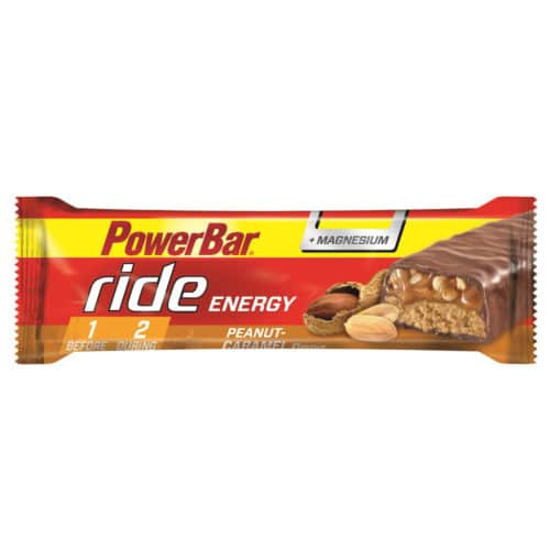 PowerBar Ride Energy Energibar