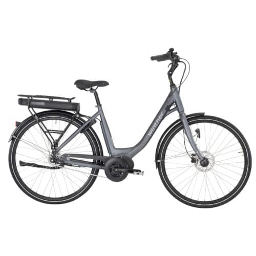 Winther Superbe 2 700c Dame Elcykel
