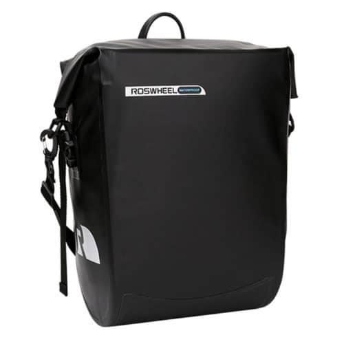 Baggage sidetaske vandtaet rear pannier
